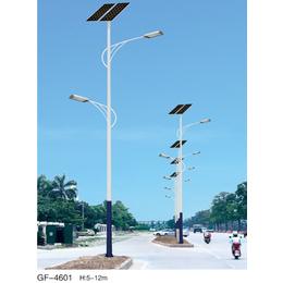太阳能路灯 光旭照明 太阳能路灯价格