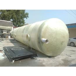 玻璃钢化粪池,化粪池,南京昊贝昕材料公司