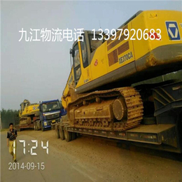 工地工程<em>机械设备</em>搬运