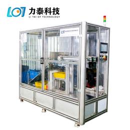 产品资讯力泰托架检测设备可表面缺陷检测轮廓尺寸测量