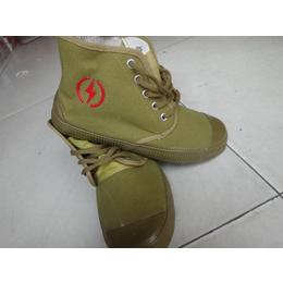 天津双安牌绝缘靴绝缘鞋 厂家直销耐高压防静电绝缘鞋