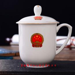 景德镇骨瓷茶杯生产厂家