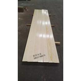 芬兰木免漆扣板规格齐全尽在程佳木业