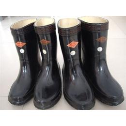 天津电力绝缘鞋冀航制造 批发零售绝缘鞋质量保证 冀航电力