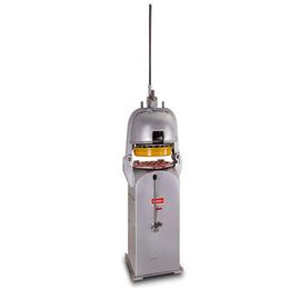 中部电机系列 半自动分割滚圆机