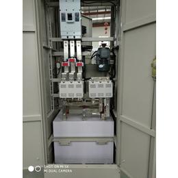 YRKK电机水阻柜