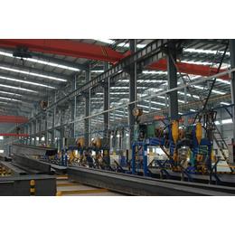 石家庄制作钢结构的厂家缩略图