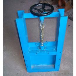 气动插板阀的特点泊头诺和环保设备厂家直销