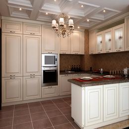 整体厨房整体橱柜定做