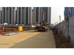 赣达钢铁与建筑工程合作