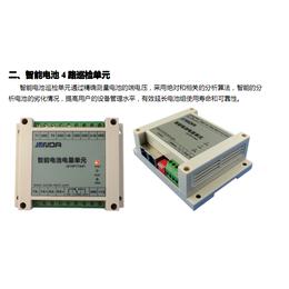 四路智能电池巡检单元 直流屏 电池巡检  EPS 电池巡检缩略图
