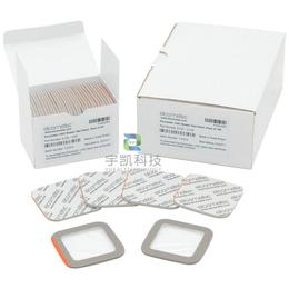 供应英国易高135Bresle可溶盐测试贴片