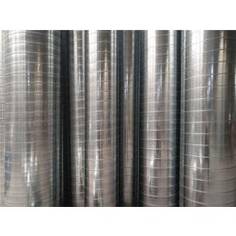 螺旋风管安装-螺旋风管-顺兴通风设备品质保证