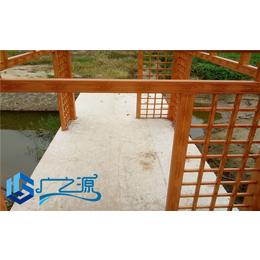 优质钢管仿木纹漆 木纹漆优点 廊架仿木纹漆 河北秦皇岛