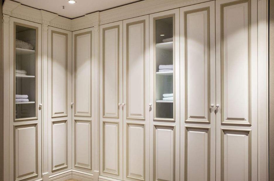 新買的衣柜怎么去除異味?多種方法介紹
