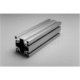 工业铝合金型材双槽缩略图
