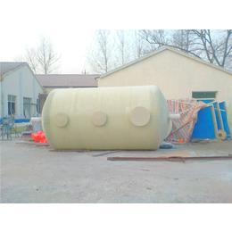 玻璃钢化粪池厂家、玻璃钢化粪池、南京昊贝昕材料公司(查看)