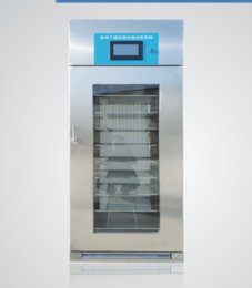 供应室双门器械干燥柜 手术室器械快速干燥储存qy8千亿国际