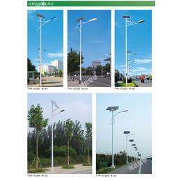 卢龙LED路灯太阳能路灯厂家如何能长期使用