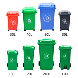 塑料垃圾桶生产qy8千亿国际 塑料环卫垃圾桶生产机械qy8千亿国际缩略图