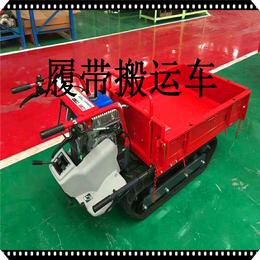 重庆HTG工程****率 低成本坦克运输车  厂家直供履带搬运车