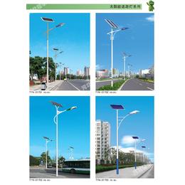 魏县太阳能路灯生产厂家哪款适合美丽乡村建设用