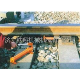 1-3型提速道岔滑床液压拔销器安全可靠
