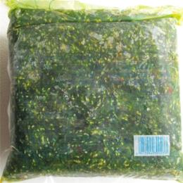 江西日料铁板  袋装 味付裙带菜 即食海草 寿司料理食材缩略图