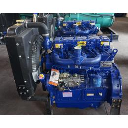 厂家直销4100发电型柴油机操作简单方便