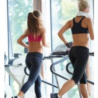 除了健身房能刷运动经验,家门口的公共器械了解一下?