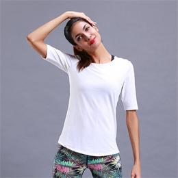 广州文化衫T恤Polo定制网孔中袖上衣