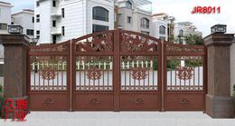 庭院悬浮折叠门+淄博悬浮折叠门生产厂家-久瑞门业
