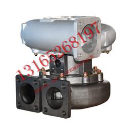 富源SJ160T涡轮增压器12V190天然气机增压器