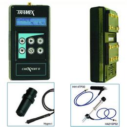 爱尔兰tramex CMEXpert混凝土含水率测试仪