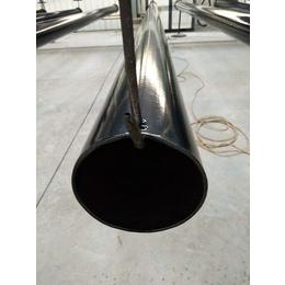 厂家直销轩驰牌DN150mm热浸塑钢管质优价廉