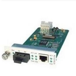 供应瑞斯康达 RC522-FE-S1 单模光纤收发器
