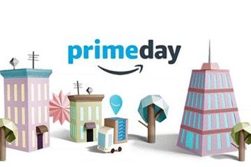 亚马逊Prime Day技术故障造成损失预计达9900万美元
