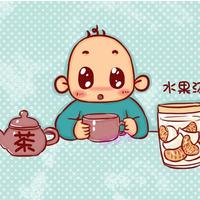 宝宝添加辅食的6大禁忌