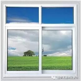 广东盛世莱推拉门窗001