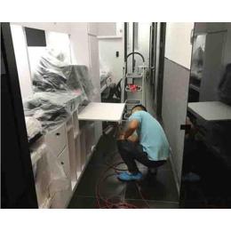 全南昌室內除甲醛 學校辦公室甲醛施工 CMA甲醛檢測縮略圖