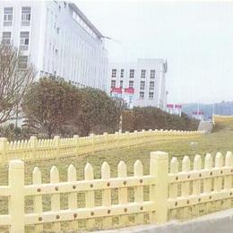 原木色围栏 草坪专用