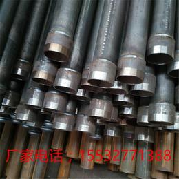 全国配送Q235声测管 套筒式 钳压式 螺旋式 精良制作