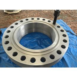 ASME B16.47大口径对焊法兰加工