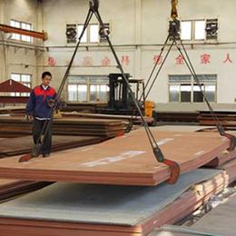 Q295NH钢板红秀钢板Q295NH耐候钢板厂家