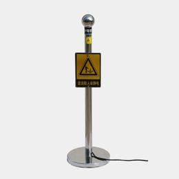 静电消除释放器 可移动式304不锈钢静电消除器