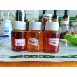 五台山沙棘厂家生产沙棘籽油沙棘果油原料凝胶糖果
