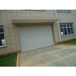 天津和平区卷帘门厂家安装电动卷帘门
