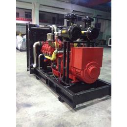 南充300kw道依茨燃气发电机组供应 无刷免维护天然气发电机