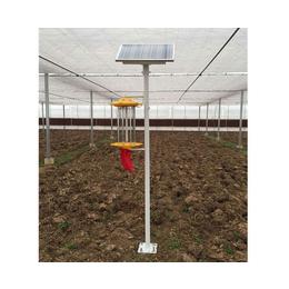 农用太阳能杀虫灯厂家 安徽普烁光电 合肥太阳能杀虫灯