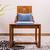 东莞展博家具茶椅新中式白蜡木纯实木批发ZB-10缩略图4